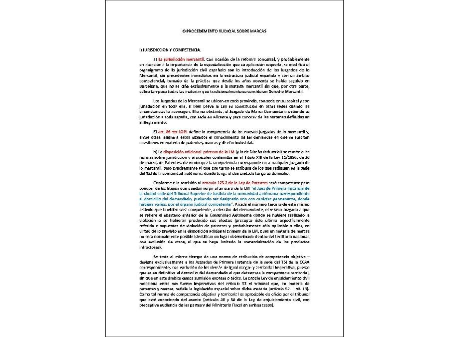 Presentación Pablo González-Carrero Fajón, maxistrado Xulgado Mercantil número 1 A Coruña